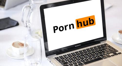 Pornhub動画をダウンロード