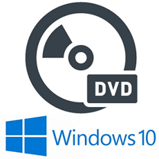 Windows10 DVD コピー