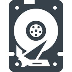 HDD DVD 焼く