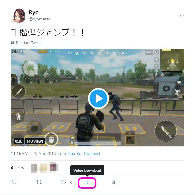 chrome-twitter-video-assist