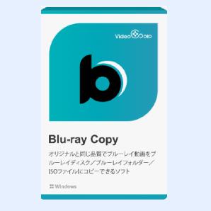 VideoSolo DVD コピー