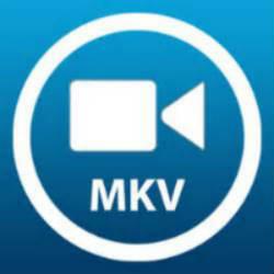 MKVにリッピングするアイコン