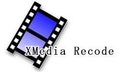xmedia recode 変換