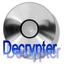 DVD Decrypterアイコン