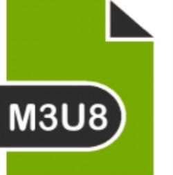 m3u8アイコン