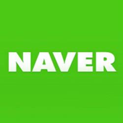 naver downloading