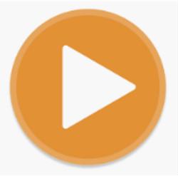 DVDプレーヤーアイコン