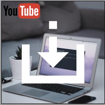 youtube mac 保存