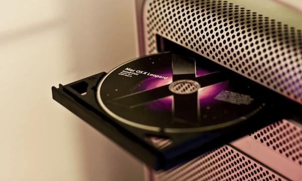 DVDをリッピング