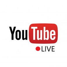 YouTube 生放送 録画