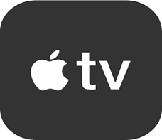 動画 Apple TV  変換