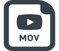 Mac MOV MP4 変換