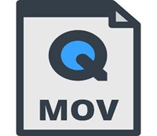 MOV MPEG 変換