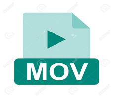 VOB MOV 変換