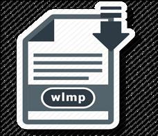 WLMP WMV 変換