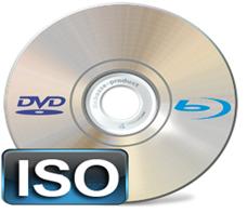 WMV ISO 変換