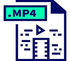 mp4アイコン