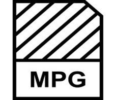 MPG MOV 変換