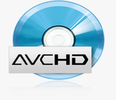 AVCHD MPEG 変換