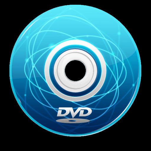 DVD リッピング MP4